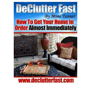How to Get Your Home in Order Almost Immediately