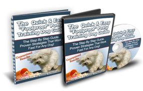 The Complete Dog Potty Training In 7 Day Guide